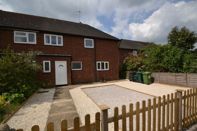 Thumbnail Property to rent in Castle Road, Hoddesdon