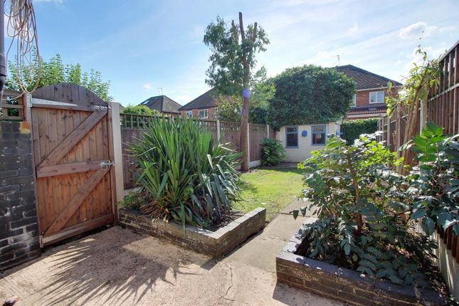Terraced Property For Sale In Long Eaton