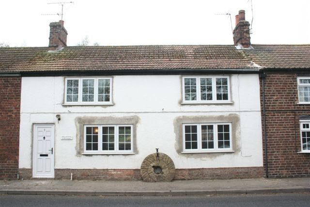 Thumbnail Property to rent in Beck Lane, Barrow-Upon-Humber
