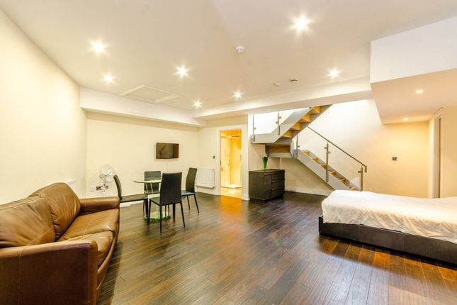 Thumbnail Flat for sale in Murray Street, Camden Town