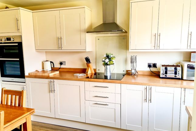 Thumbnail Terraced house for sale in 24 Western Avenue, Chepstow, Monmouthshire