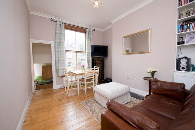 Thumbnail Flat to rent in Bonchurch Road, London