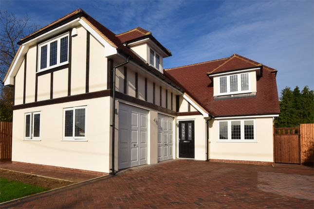5 bed detached house for sale in Mill Road, Billericay