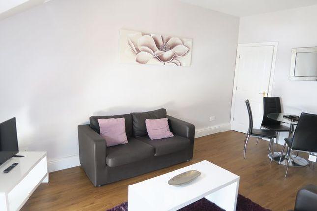 Thumbnail Flat to rent in Ackroyd Street, Morley, Leeds