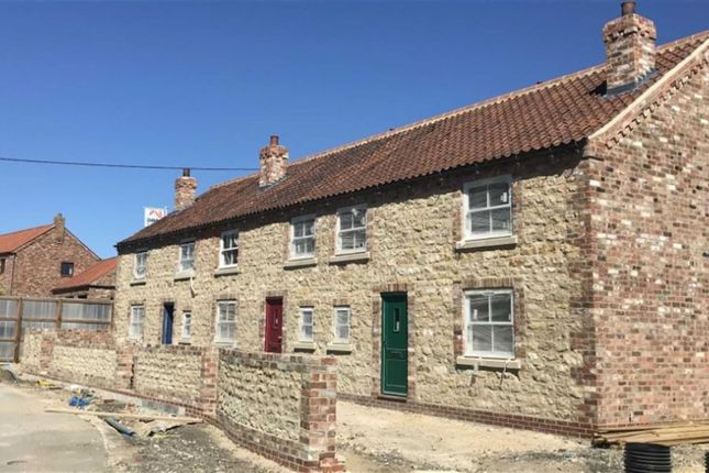 Thumbnail Property for sale in West Street, Scawby, Brigg