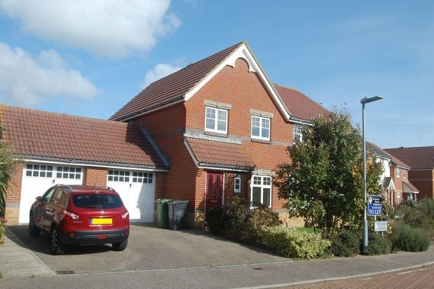Thumbnail Semi-detached house to rent in Pitcairn Avenue, Eastbourne