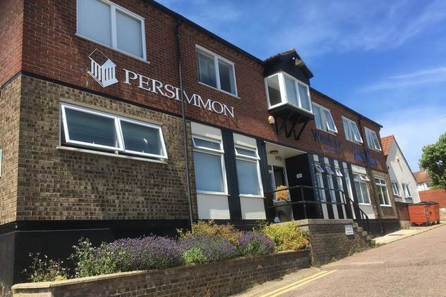 Thumbnail Office for sale in Colville Road, Lowestoft