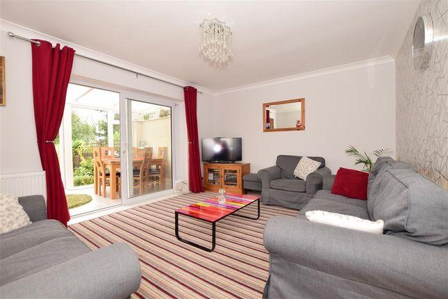 Lounge of Orchard Close, Coxheath, Maidstone, Kent ME17