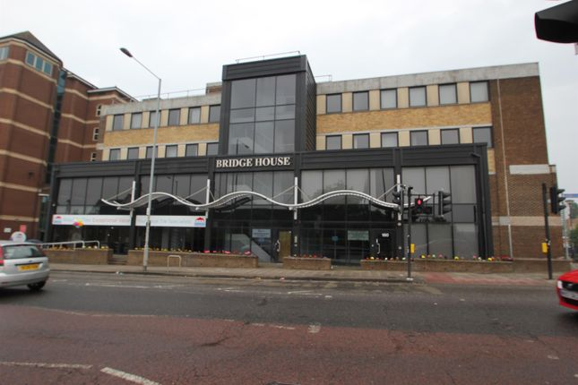 Commercial Property To Let Near Barking