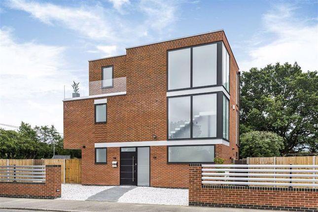 4 bed detached house for sale in Holmebury Close, Hive Road, Bushey Heath, Bushey WD23