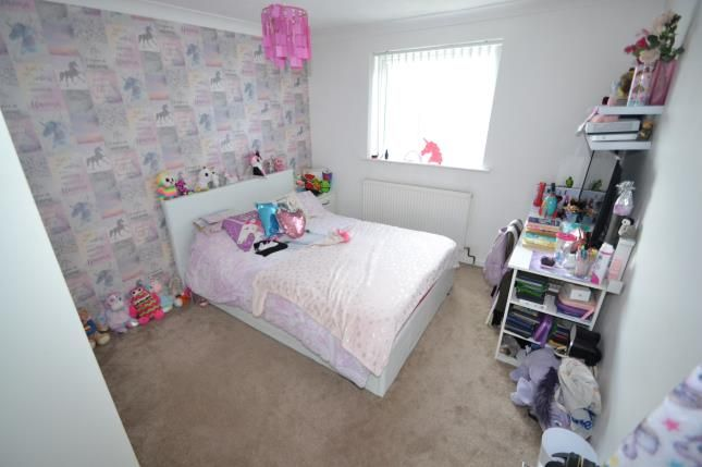Bedroom 2 of Firdale Avenue, Rushden, Northamptonshire NN10