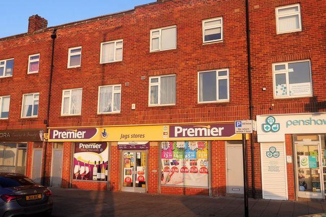 Thumbnail Retail premises for sale in Jags Store, 38-40 Avondale Avenue, Penshaw, Houghton Le Spring