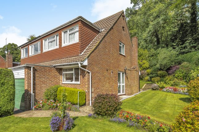 3 bed semi-detached house for sale in The Avenue, Haslemere GU27