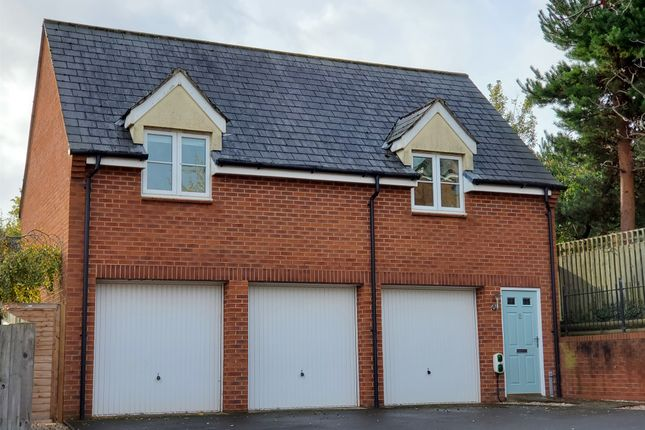3 bed property for sale in The Buntings, Exminster, Exeter EX6