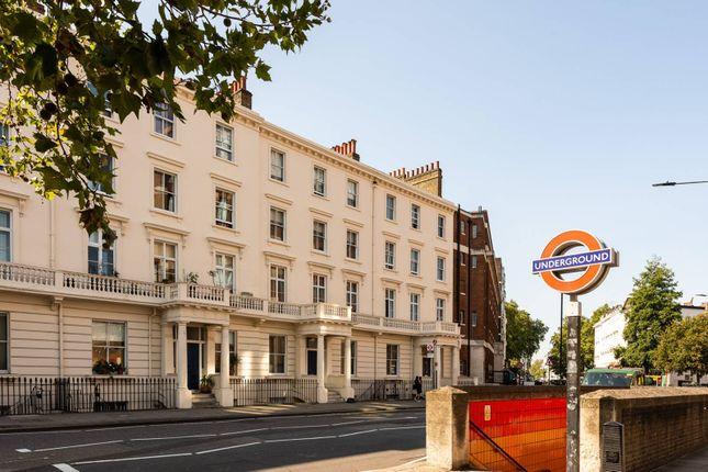 Maisonette for sale in Bessborough Street, Pimlico, London