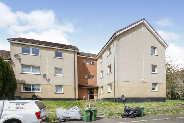 Thumbnail Flat for sale in 41 Porchester Street, Glasgow