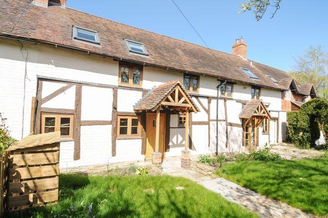 Thumbnail Cottage to rent in Box Bush Cottages, Long Marston, Stratford-Upon-Avon