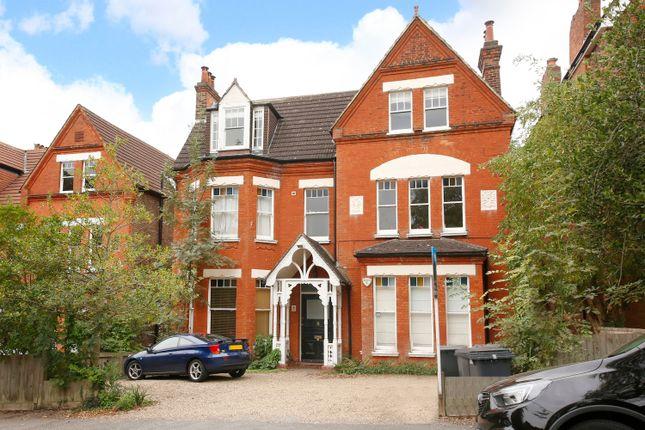 Thumbnail Flat to rent in Mowbray Road, London