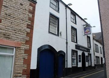 Pub/bar for sale in Golden Ball, 4 High Wiend, Appleby-In-Westmorland, Cumbria