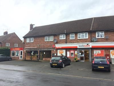 Thumbnail Retail premises to let in Dalelands West, Market Drayton, Shropshire