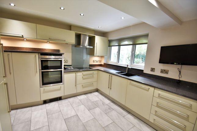 Kitchen of Bramhall Lane South, Bramhall, Stockport SK7
