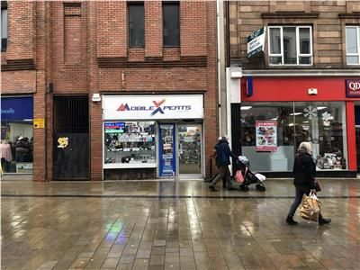 Thumbnail Commercial property for sale in 12 Hope Street, Wrexham, Wrexham