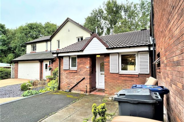 1 bed bungalow to rent in Rosemary Court, Penwortham PR1