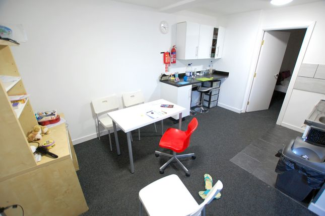 Thumbnail Flat to rent in The Bathfield, 2 Powell Street, Sheffield, South Yorkshire