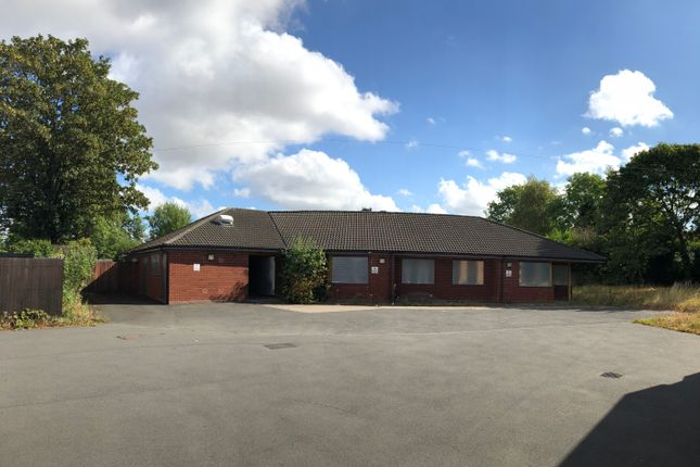Thumbnail Detached house for sale in Old Fallings Lane, Wolverhampton
