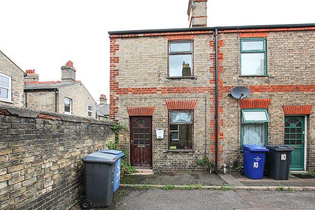 Thumbnail Semi-detached house for sale in Park Cottages, Newmarket