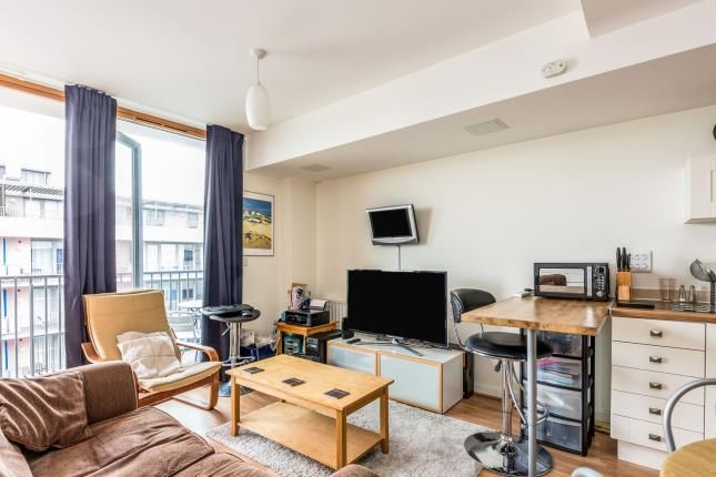 Living Area of Waverley House, Cathedral Walk, Bristol, City Of Bristol BS1