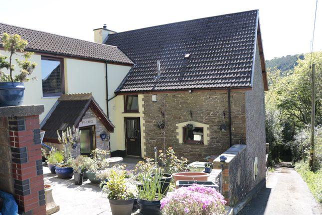 Thumbnail Property for sale in Twyn-Gwyn Road, Mynyddislwyn, Newport