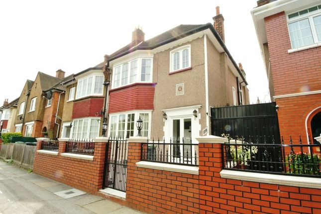 Semi-detached house to rent in Algernon Road, Lewisham
