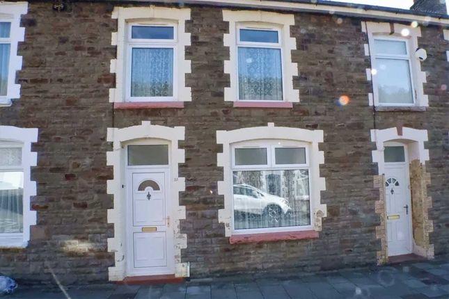 Main Picture of James Street, Maerdy, Ferndale CF43