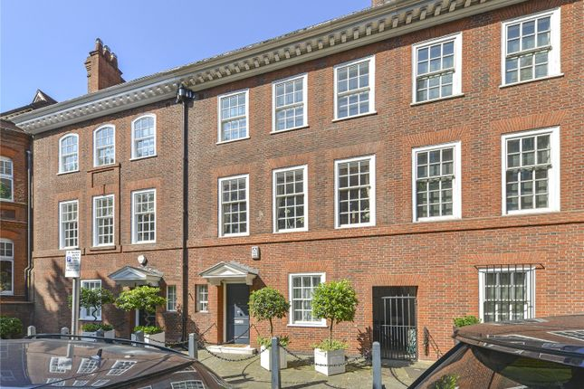 Thumbnail Terraced house for sale in Drayton Gardens &24 Cresswell Place, London