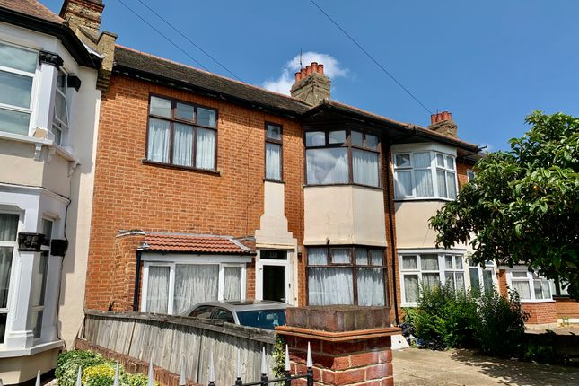 4 bed terraced house for sale in Albert Road, Ilford IG1