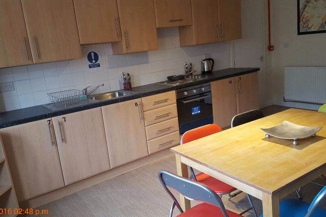 Thumbnail Flat to rent in Kingsley House, Grove Terrace, University