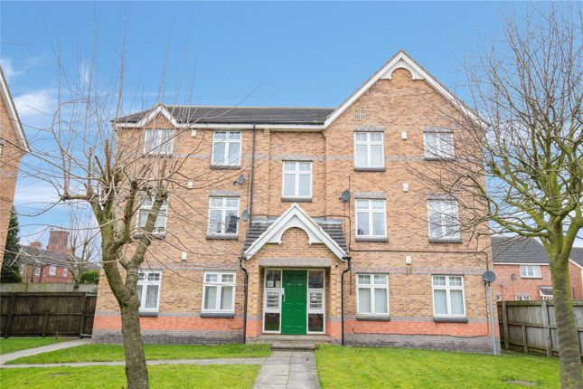 Thumbnail Flat to rent in Helmsley Court, Middleton, West Yorkshire
