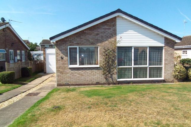 Thumbnail Bungalow for sale in Lindrick Close, Bessacarr, Doncaster, South Yorkshire