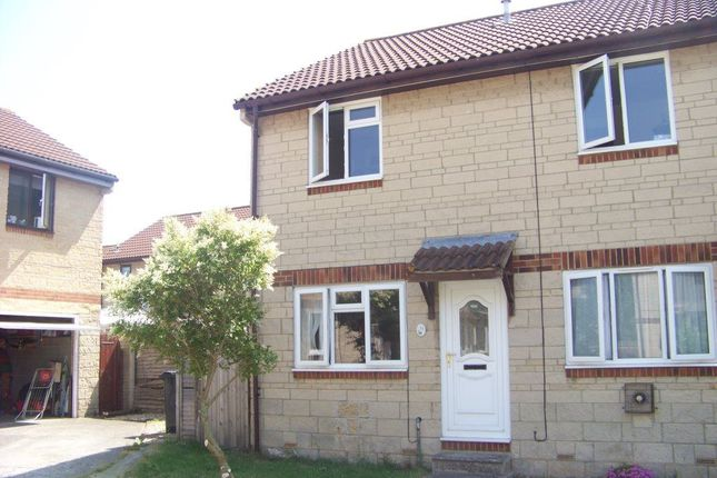 Thumbnail Property to rent in Botham Close, Weston-Super-Mare