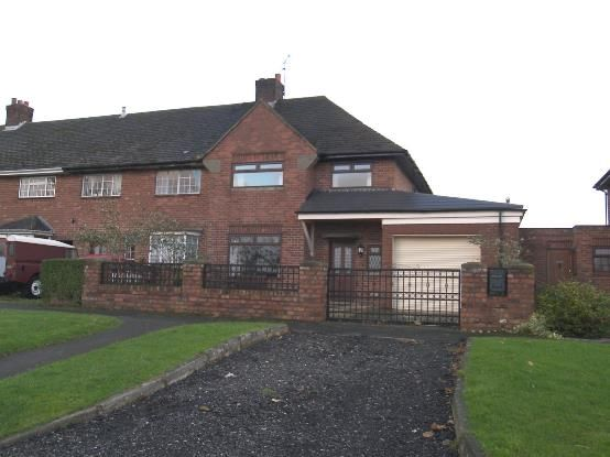 3 bed mews house for sale in Back Lane, Sefton, Liverpool
