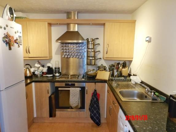 Kitchen of Great Northern Point, Great Northern Road, Derby, Derbyshire DE1