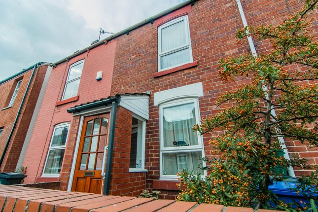 Thumbnail 2 bedroom terraced house to rent in St. Johns Road, Balby, Doncaster