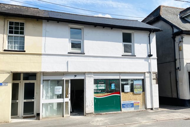 Studio for sale in Mill Street, Ottery St. Mary EX11