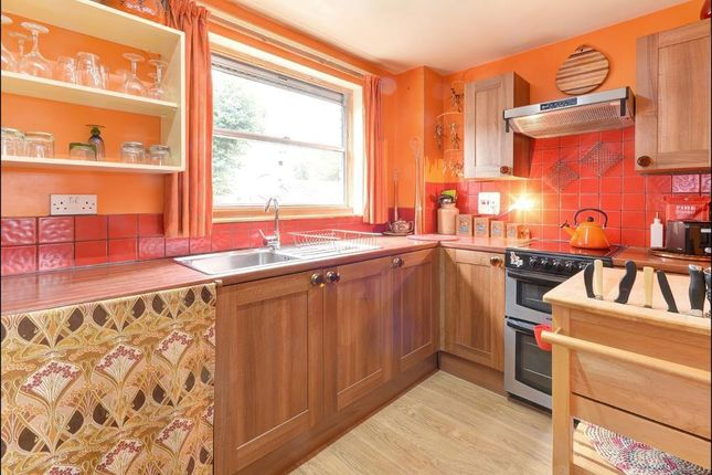 1 bed terraced house to rent in Anna Close, Hackney, Haggerston, London Fields, London E8