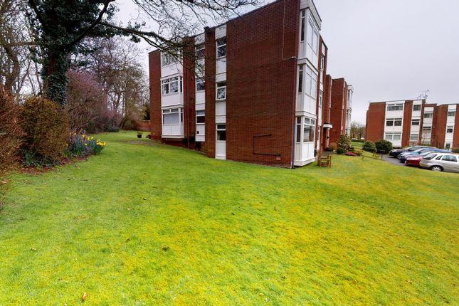 2 bed flat for sale in Meade Close, Rainhill, Prescot L35