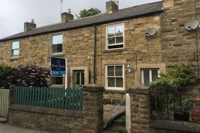 Thumbnail Terraced house to rent in Angate Street, Wolsingham, Bishop Auckland
