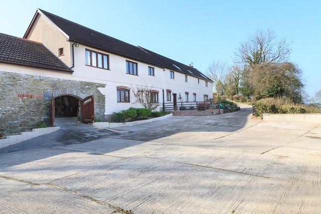 Thumbnail Detached house for sale in Pontantwn, Kidwelly