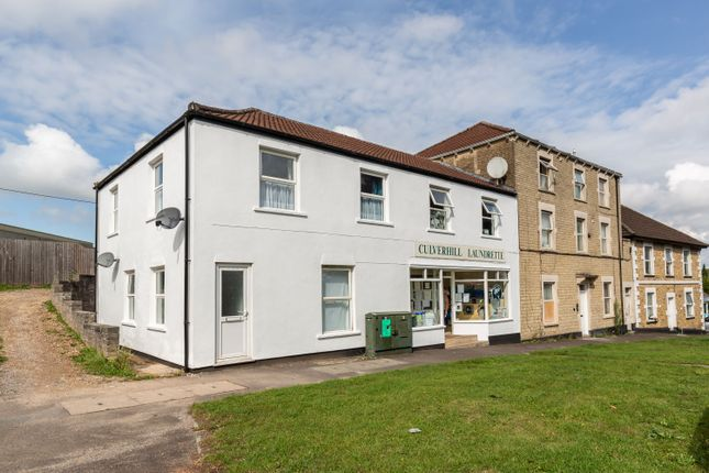 Thumbnail Flat for sale in Culver Hill, Frome