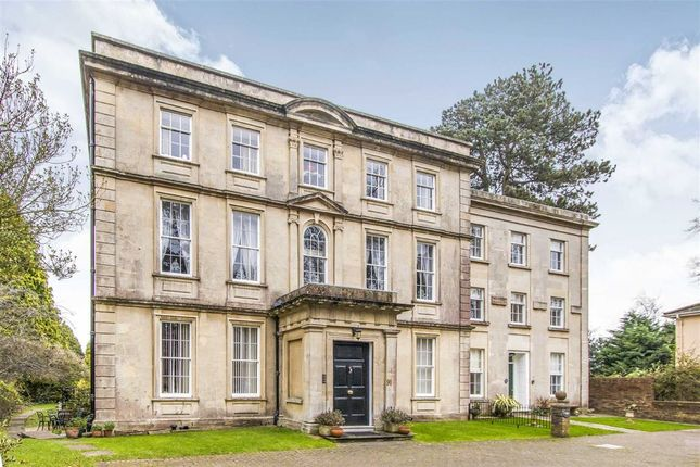 Thumbnail Flat for sale in Hill House Road, Staple Hill, Bristol